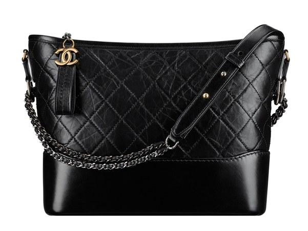e254bbd3c8 Oh my Gabrielle ❤ Chanel! - Personal Shopper Magazine