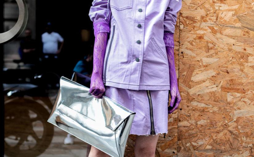 Eleganze fotografiche ! (Dalla fashion Week Milanese)