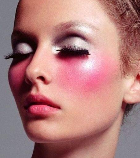 IL SALONE DI REBECCA – Blush o Fard?!?!