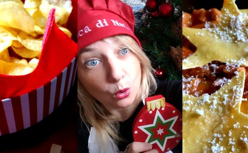 Natale: menu 5P infallibile! Per i bambini (ma lo vorrete tutti!!!)