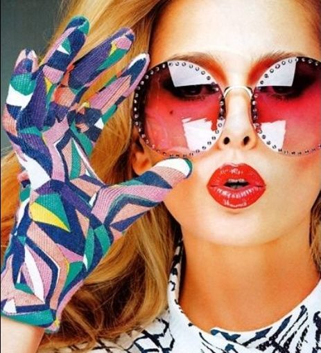 IL SALONE DI REBECCA – Makeup per chi porta gli occhiali