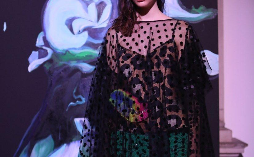 Eleganze Fotografiche: dentro la #mfw tra Moda e Arte con San Andrès.