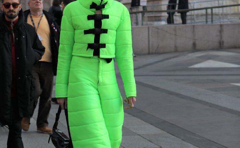 Eleganze Fotografiche:Milano e lo street style