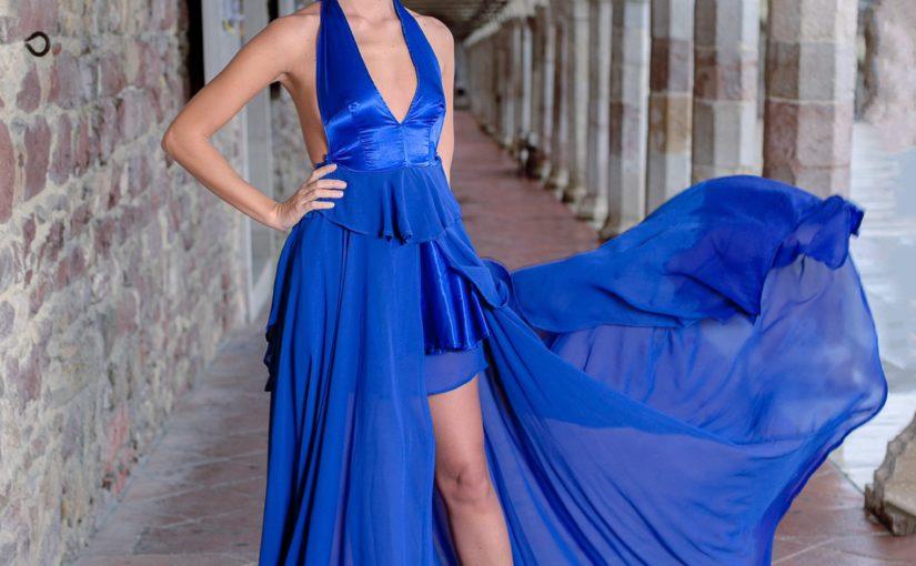 Eleganze Fotografiche: Fotografia di moda per editoriale.